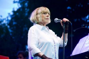 M Faithfull, Cognac