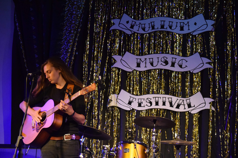 Tullara – Mullumbimby Music Festival