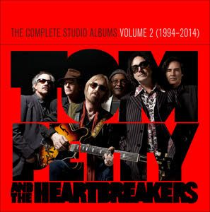New Release Dates Tom Petty And The Heartbreakers