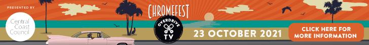Chromefest
